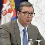 Vučić: Srbija neće podržati nikakve priče o smjeni Dodika