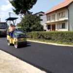 Vratili im asfalt bez kojeg su ostali uoči izbora: Asfaltirana ulica Nikole Luketića u Prijedoru