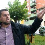 Zbog statusa na Tviteru: Duraković podnio krivičnu prijavu protiv novinara RTRS