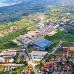 """Raspisan tender za infrastrukturu u Industrijskoj zoni """"Celpak"""" vrijedan više od 840.000 KM"""