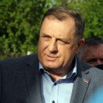 Dodik čestitao pobjedu: Novak Đoković - PONOS SRPSKE NACIJE