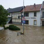 Njemačka: Nestalo 30 ljudi nakon rušenja kuća (VIDEO)