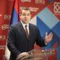 Kovačević: Očekujemo da se sve stranke uključe u organizaciju