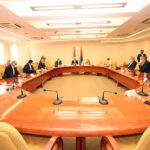 Počeo sastanak lidera partija iz Srpske o Inckovoj odluci