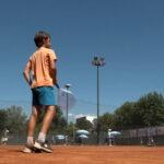 Mlade nade evropskog tenisa u Prijedoru (VIDEO)