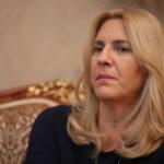 """""""To su njihove lične frustracije"""" Cvijanovićeva odgovorila na izjave Jovičića i Radovića"""