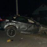 NESREĆA KOD PRIJEDORA U sudaru dva automobila povrijeđeno više osoba (FOTO)