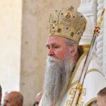 Mitropolit Јoanikije: Vjernici pozvani na preobraženje, a protivnici na razgovor