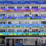 Najljepši će krasiti zgrade: Objavljeni prijedlozi konkursa za najbolji mural u Prijedoru