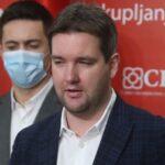 Obradović: Izjave pojedinih političara ugrožavaju postignuto srpsko jedinstvo