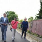 Ulica Nikole Luketića konačno asfaltirana