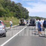 U sudaru na putu Prijedor-Novi Grad poginuo vozač