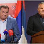 Dodik: Ako je Stanić na ovaj način pokušao da sačuva svoju političku poziciju i značaj, onda je to jadno