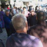 Sanski Most: Protesti zbog izgradnje gradske deponije (VIDEO)