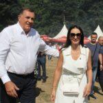"""""""Dosta je više Milorada isturati za svaku glupost"""" Gorica Dodik je ovo poručila povodom afere """"Kiseonik"""" i Tviter se usijao"""