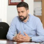 AMIDŽIĆ: Gradonačelnik neargumentovano etiketira, od 2019. nisam u vlasništvu privrednog društva