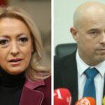 """Tegeltija i Pandurevićeva ujedinjeni po OVOM PITANJU """"Neće biti Srpske ako se ne kaže - dosta!"""""""