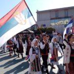 Prijedorčani u velikom broju prošetali centrom grada (FOTO)