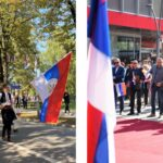 Dan srpskog jedinstva , slobode i nacionalne zastave (FOTO)