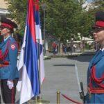 Ispred Palate Srpske sve spremno za obilježavanje Dana jedinstva (FOTO/VIDEO)
