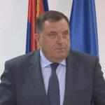 Dodik: Uhapsiti sve osumnjičene za ratne zločine