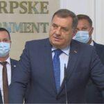 Dodik: Radićemo efikasno na izgradnji aerodroma Trebinje; Srpska i Srbija zajedno u projektu (VIDEO)