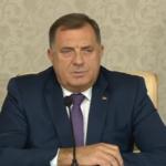 Dodik: BN pokušava da rasturi Republiku Srpsku (VIDEO)