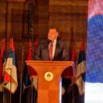 Dodik: Nikada veće jedinstvo između Srpske, Srbije i SPC (VIDEO)