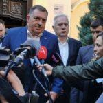 Dodik upozorava: Ustavni sud BiH ponovo će donijeti odluku na štetu Srpske (VIDEO)