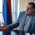 Dodik: Priča o kiseoniku pokušaj PDP-a da napravi aferu (VIDEO)