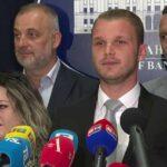 Stanivuković opet bez odgovora na pitanja ATV-a (VIDEO)