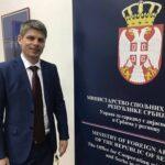 Gujon: Tamo gdje su velike tenzije, zastava za Srbe označava slobodu