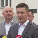 Ilić: Niko nema pravo da odbornike tjera i uslovljava (VIDEO)
