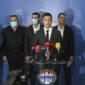 Ilić: Ne želim da sjednice budu izlivi mladalačke frustracije Stanivukovića