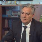 Karan: Nastavak stvaranja atmosfere početka kraja državne zajednice BiH