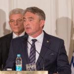 Telefonska sjednica nije održana, Komšić ponovo obmanuo javnost (VIDEO)