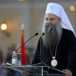 Patrijarh Porfirije: Zavjet jedinstva ostavio nam Sveti Sava (VIDEO)