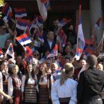 Pavlović: Pamtiti one koji su dali živote za srpsku zastavu i slobodu