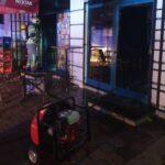 POTRAGA ZA PIROMANOM Ukrao novac, pa zapalio kafić u Prijedoru