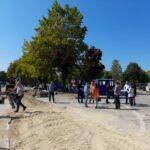 U Prijedoru počela rekonstrukcija Ulice Majora Milana Tepića