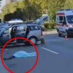 ŠOKANTAN SNIMAK! Prekrili ga čaršafom i proglasili mrtvim, a onda su vidjeli da ipak diše (VIDEO)