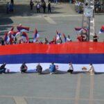 Ujedinjena Srpska: Za jedinstvo i srpsku zastavu
