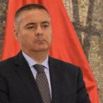 Gorović: Veljović tokom haosa u Crnoj Gori pozivao policiju da skine uniformu