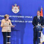 Merkelova u posjeti Beogradu – šta je učinila za Srbiju i Zapadni Balkan (VIDEO)