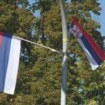Zastave se vijore širom Srpske (FOTO/VIDEO)