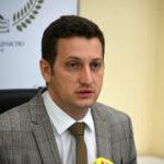 Priveden direktor Instituta za javno zdravstvo Branislav Zeljković