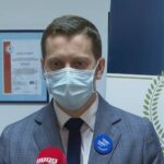 Zeljković: Osoba zaražena delta sojem virusa korona može da zarazi 20 do 30 osoba (VIDEO)