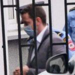 Zeljković i ostali osumnjičeni ostaju u pritvoru