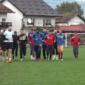 "FK ""Omarska"": Kad je fudbal, prije svega, fudbal (VIDEO)"