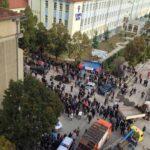 Kosovska policija plijeni srpsku robu